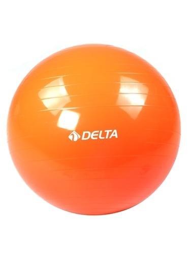 Delta Delta 55 Cm Durastrong Deluxe Pilates Topu Renkli